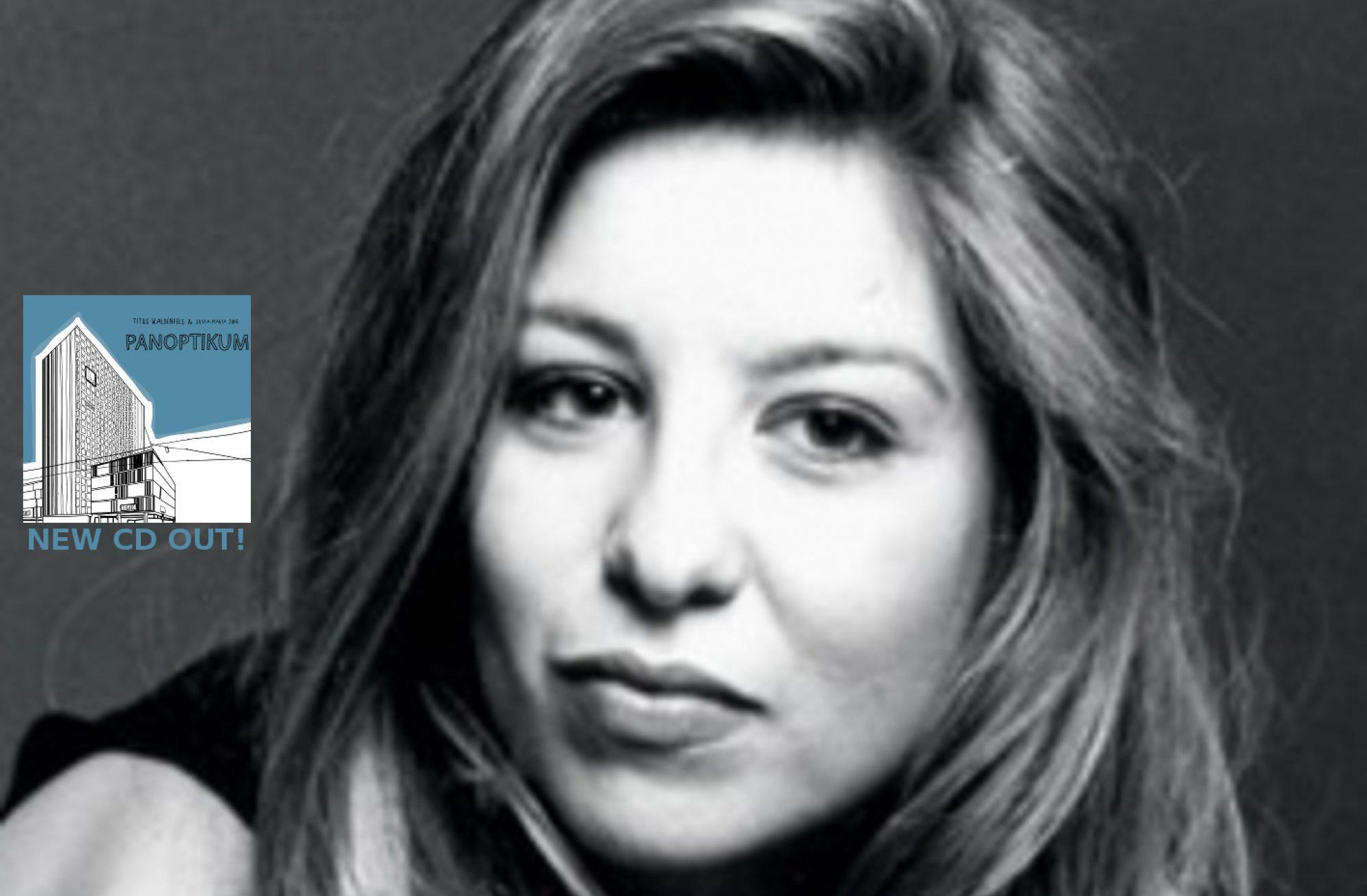 Silvia-Maria Jung